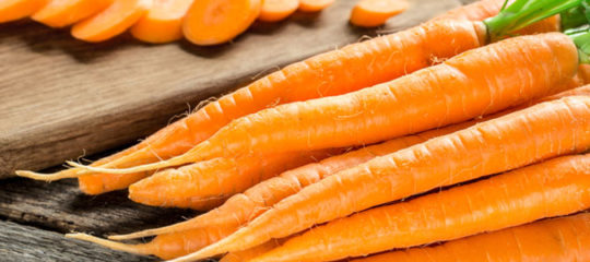 Recette carotte de Tilques